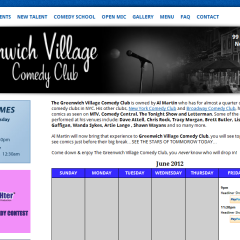 GV Comedy Club