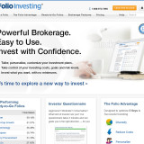 Investment Brokerage