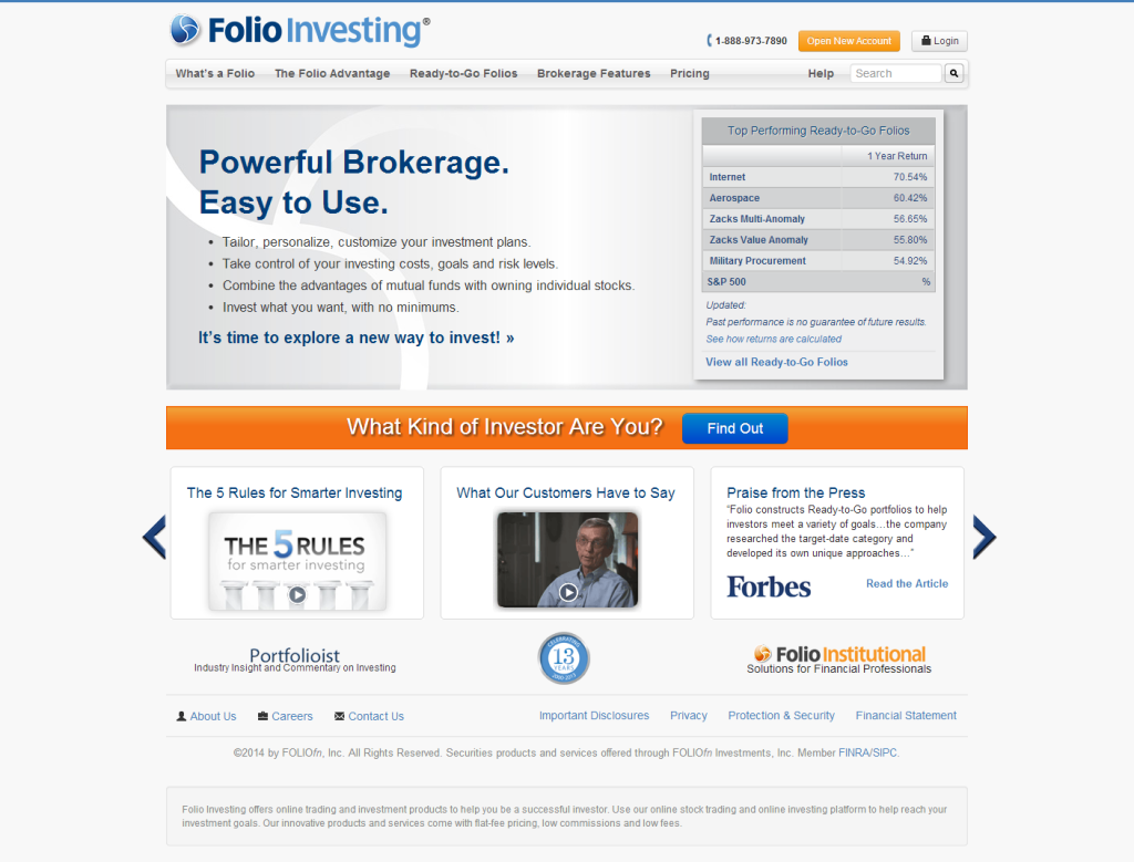 Online Portfolio Based Investing and Stock Trading